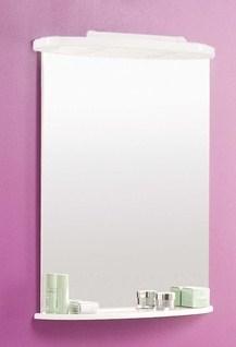 Полка-зеркало Акватон МИНИМА, 1A000502MN010