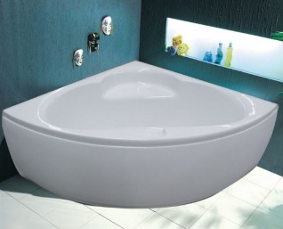 Ванна акриловая Appollo TS-0970 140*140