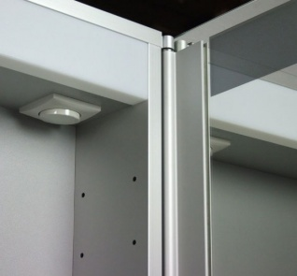 Зеркальный шкаф Keuco Royal T1, арт. 12602 171301, 66,5*70 см