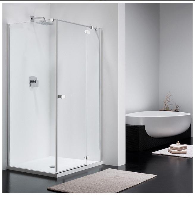 Душевая дверь распашная Provex Combi0015 CT 05 GL