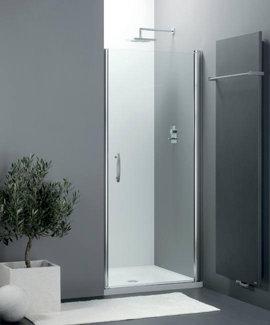 Душевая дверь в проем Provex Elegance 0003 NE 28 GL