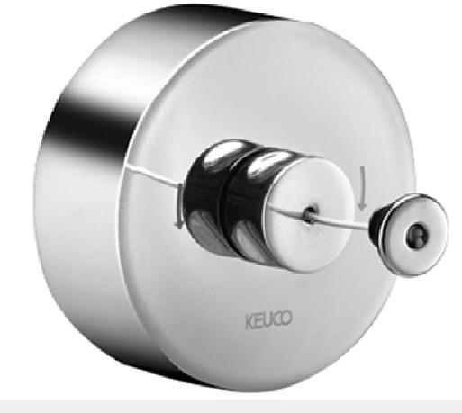 Веревка для белья Keuco Plan 04979 070001