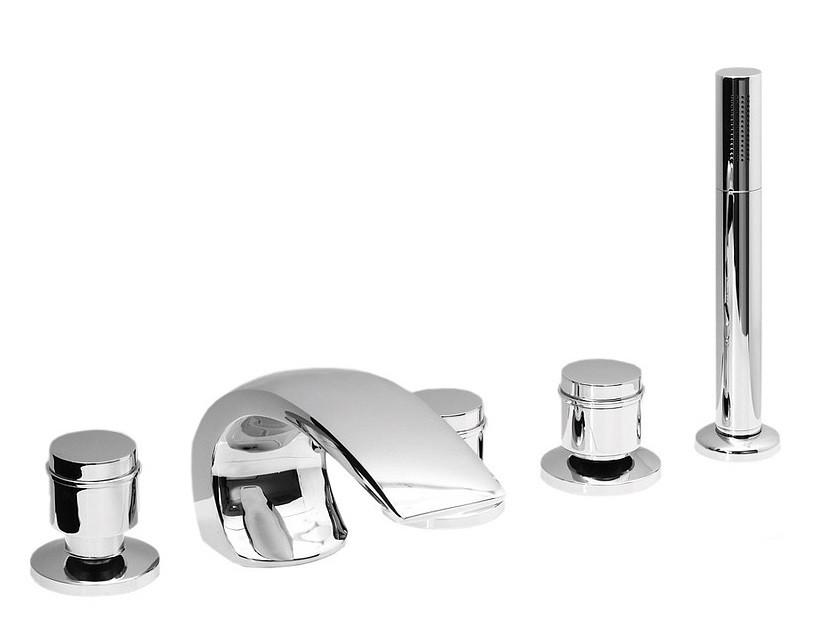 Смеситель Vega Arco 5 91A0205025 для ванны