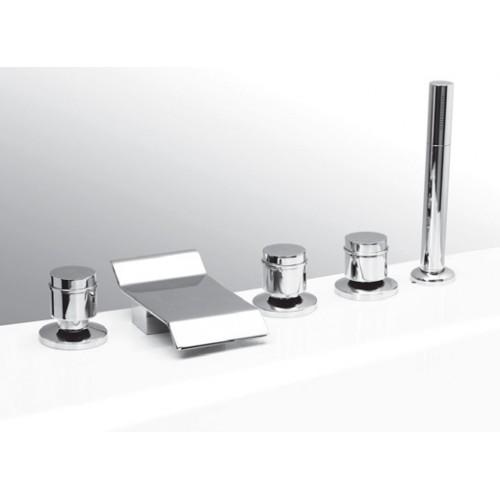 Смеситель Vega Piccolo 5 91А0155022 для ванны