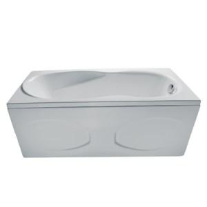 Ванна акриловая Relisan Neonika 160*70 см
