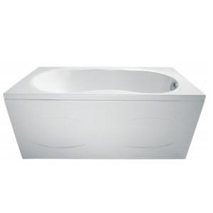 Ванна акриловая Relisan Lada 120*70 см