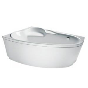 Ванна акриловая Relisan Ariadna L/R 150*110 см