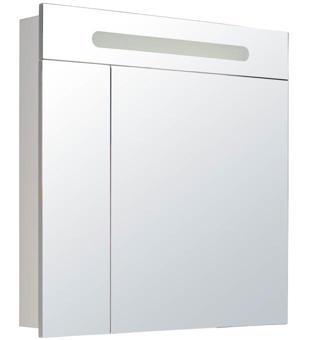 Зеркальный шкаф Roca Victoria Nord ZRU9000033, 80*81*14 см