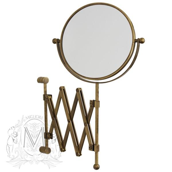 Зеркало оптическое Migliore Complementi ML.COM-50.319