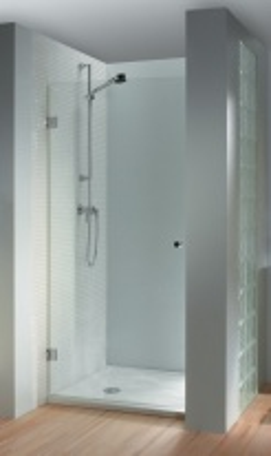Душевая дверь в проем Riho Scandic S-101 арт. GC68200, 67,8-68,2*200 см