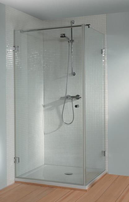 Душевой уголок Riho Scandic S-201 GC22200 80*80 см