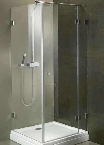 Душевой уголок Riho Scandic S-203 GC28200 100*80 см