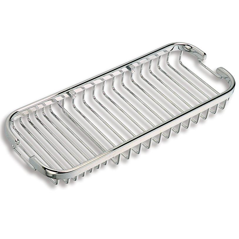 Решетка для губки и мыла Novaservis Wire Line 6066.0