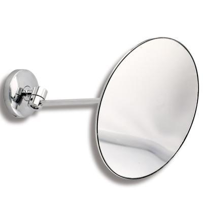 Косметическое зеркало Novaservis Novatorre 1, арт. 6168.0, хром