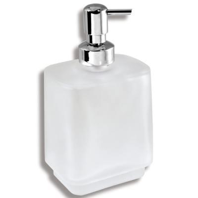 Дозатор жидкого мыла Novaservis Novatorre 4 6450/1.0