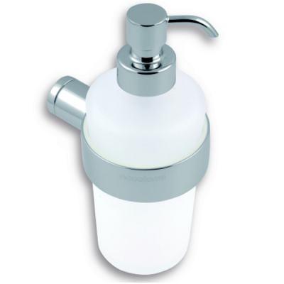 Дозатор жидкого мыла Novaservis Novatorre 2 6255.0