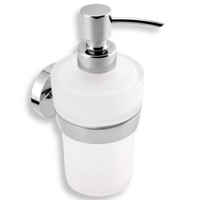 Дозатор жидкого мыла Novaservis Novatorre 11 0155.0