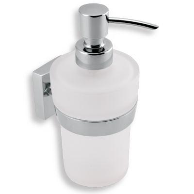 Дозатор жидкого мыла Novaservis Novatorre 12 0255.0