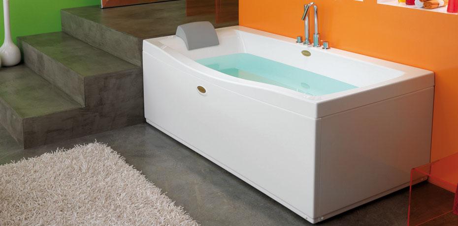 Ванна Jacuzzi Versa 170x76 см