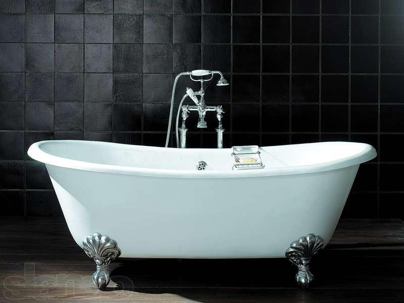 Чугунная ванна Devon&Devon Admiral 2MRADMIRAL