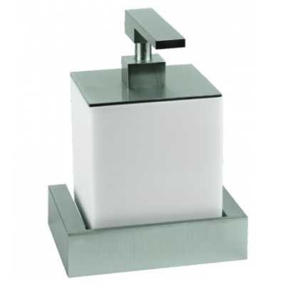 Дозатор жидкого мыла Gessi Rettangolo 20813/031