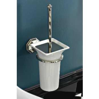 Ершик для туалета Sbordoni Deco DE111CR