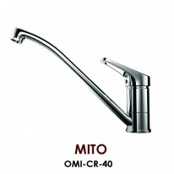 Смеситель Omoikiri Mito OMI-CR-40, арт. OMI-CR-40