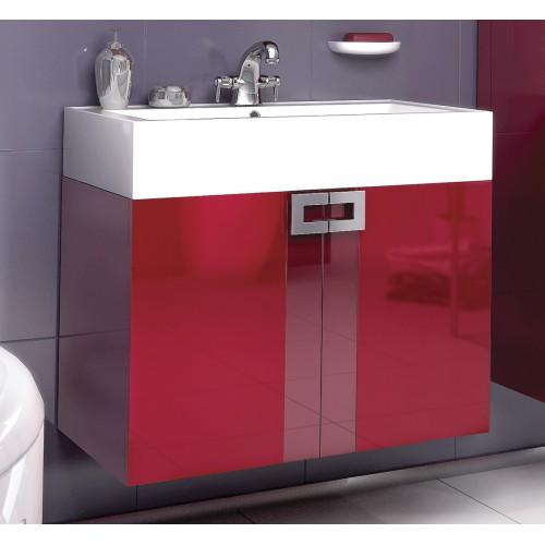 Комплект мебели для ванной Edelform Point 80, арт. Point/Поинт 80