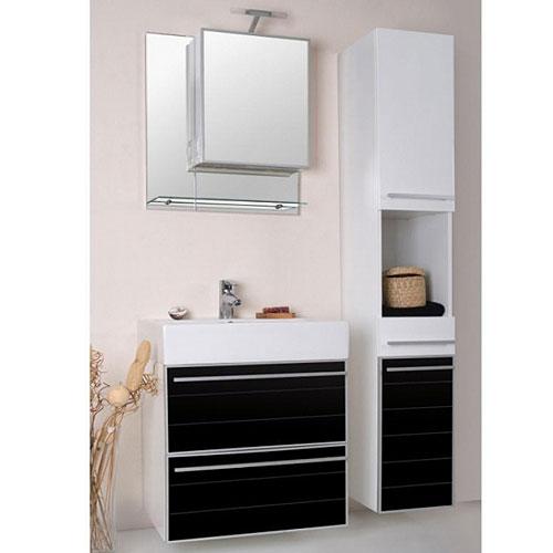 Комплект мебели для ванной Edelform Ginza, арт. Ginza/Гинза 58
