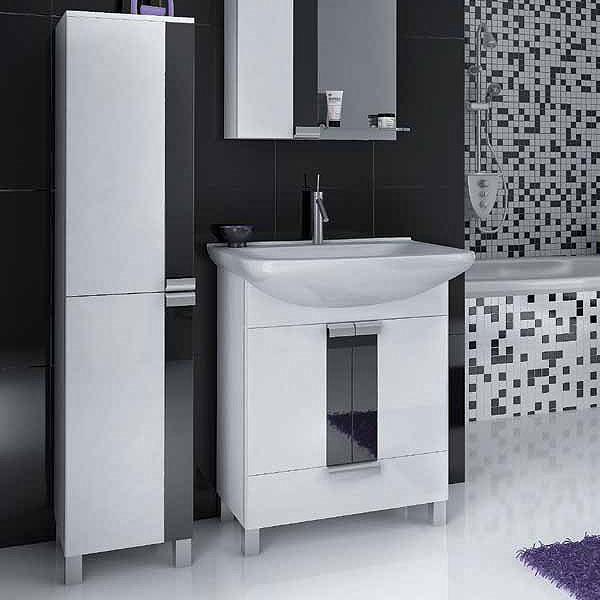 Комплект мебели для ванной Edelform Epica