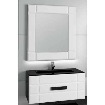 Комплект мебели для ванной Edelform Deko, арт. Deko/Деко 76