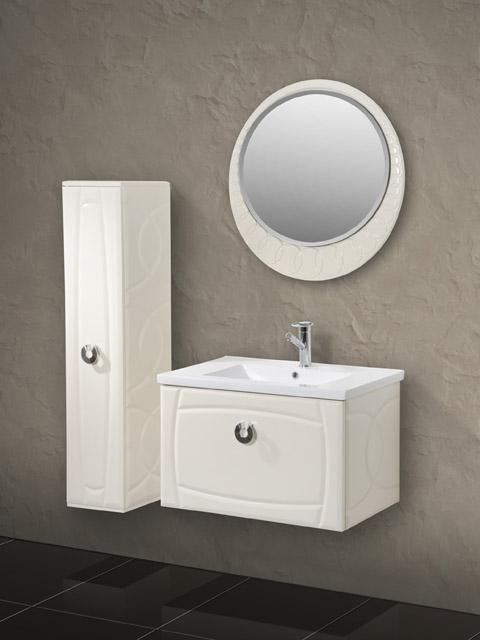 Комплект мебели для ванной Edelform Allure, арт. Allure/Аллюр 75