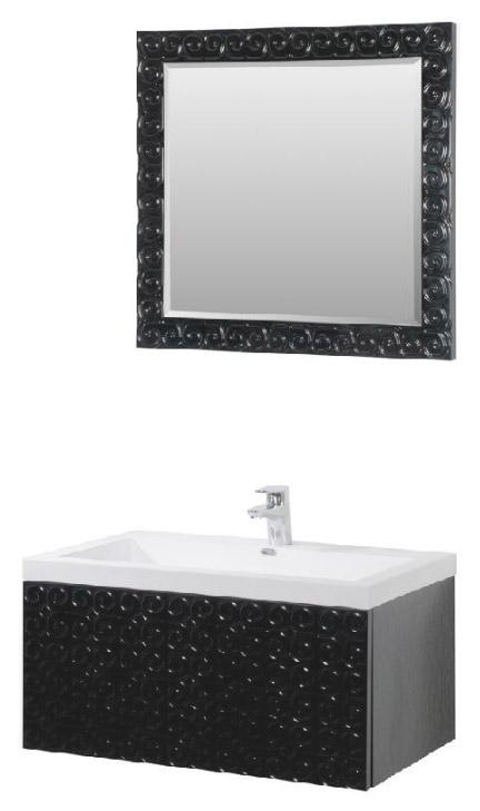 Комплект мебели для ванной Edelform Massai 75
