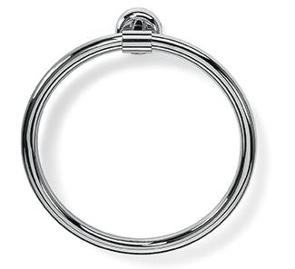 Полотенцедержатель Valli&Valli Ognigiorno A 6813 /CR кольцо