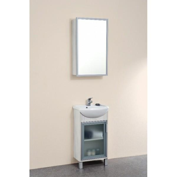 Комплект мебели для ванной Aqualife Design Нью-Йорк 45
