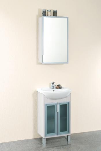 Комплект мебели для ванной Aqualife Design Нью-Йорк 50