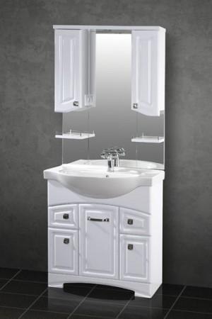 Мебель для ванной комнаты Aqualife Design Честер 80