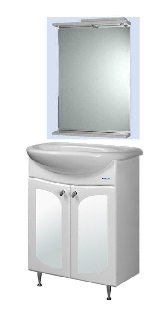 Комплект мебели для ванной Aqualife Design Сонора II