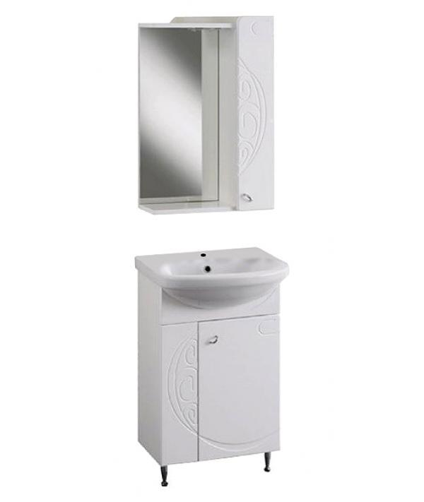 Мебель для ванной комнаты Aqualife Design Наварра 50