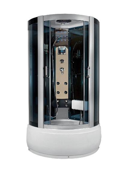 Душевая кабина Luxus 518 91*91 см
