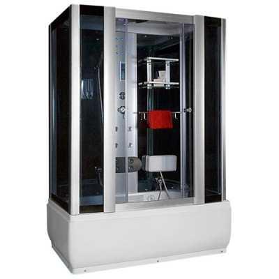 Душевая кабина Luxus 530 (бокс) 85*150 см