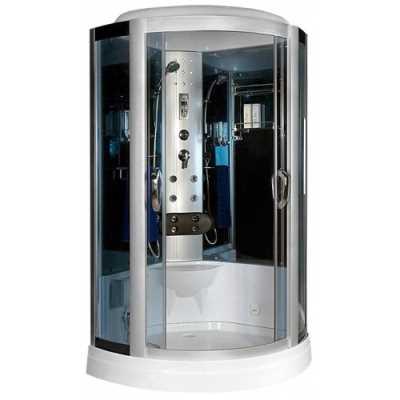 Душевая кабина Luxus 535 110*110 см
