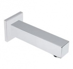 Излив для ванны Kaja A-Quadrat 13861-С, 200 мм