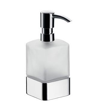Дозатор для мыла Emco Loft 0521 001 02 настольный