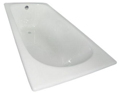 """Чугунная ванна Castalia """"CASTALIA"""" 150х70х39, арт. Castalia 150х70х39"""