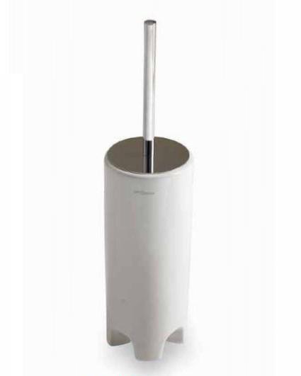 Ершик напольный для туалета ArtCeram Cow CWC003