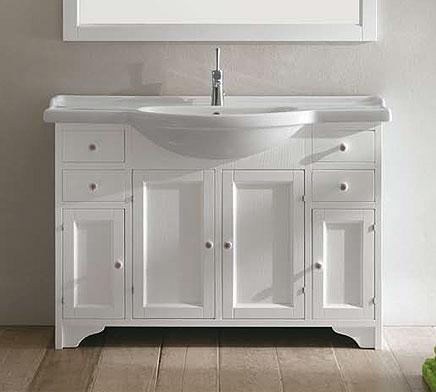 Комплект мебели для ванной Eban Gemma 120 FBSGM120