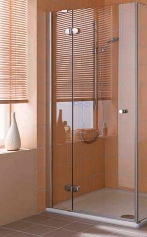Душевая дверь Kermi Cuya XP CX SWR 08018VAK, 80*185 см
