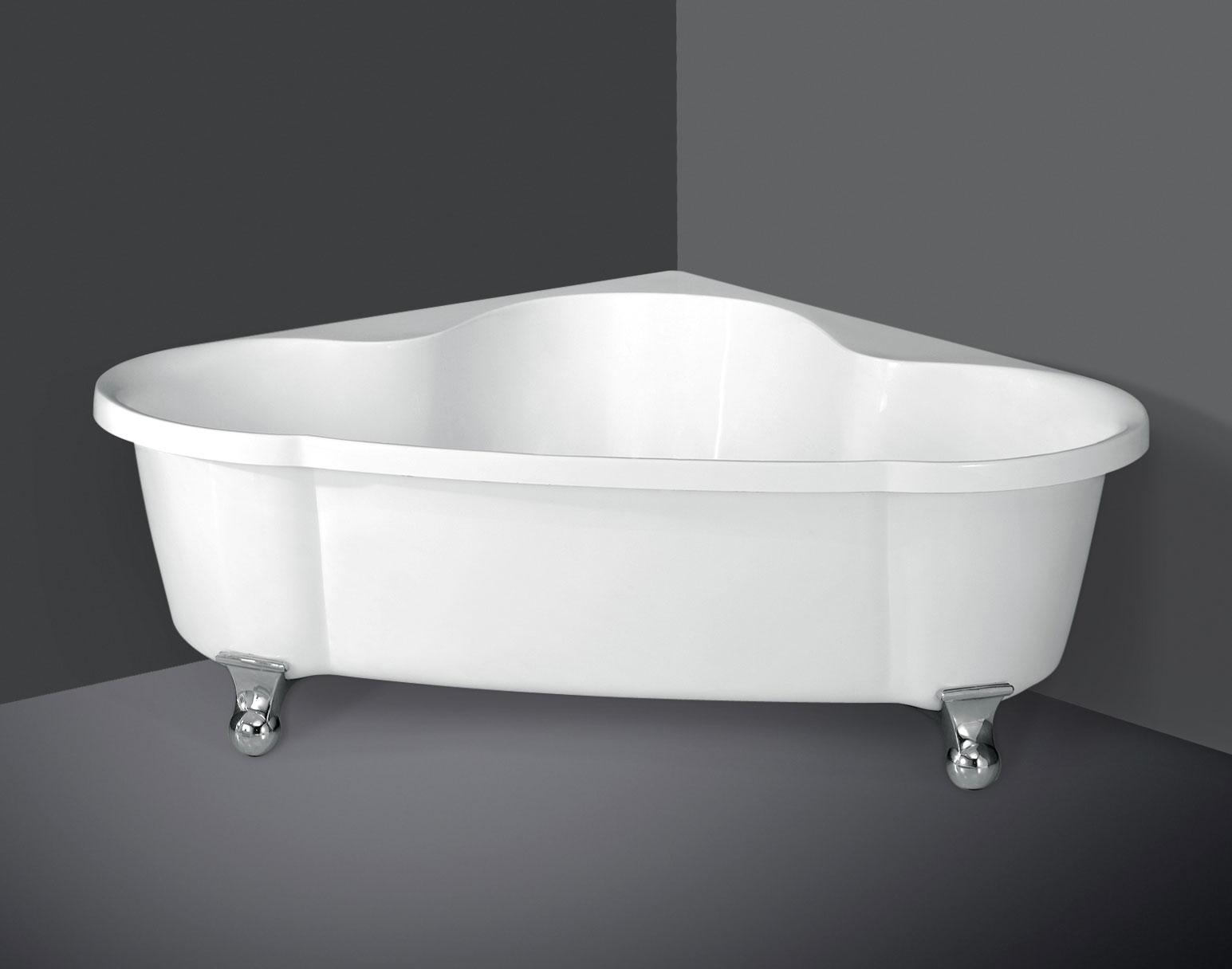 Ванна акриловая BelBagno, BB07