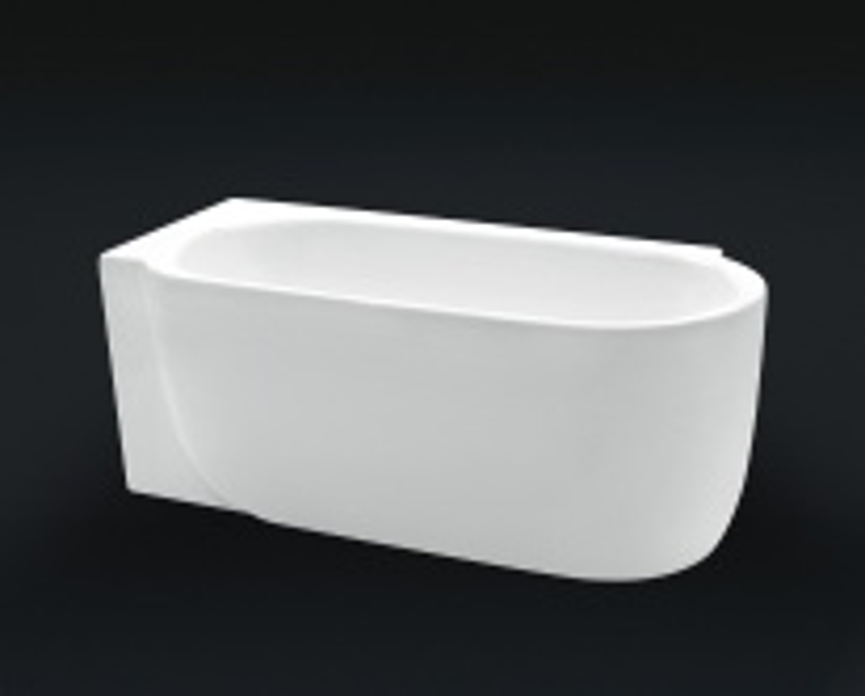 Ванна акриловая BelBagno, BB11-1500